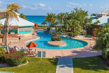 Island Seas Resort: 2-BR, Sleeps 6, Full Kitchen - Freeport - Kondominium