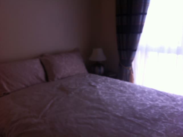 Double bed room Double bed. - Carrick-On-Shannon