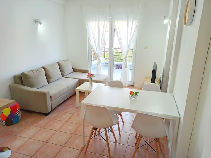 Apartment Prancic