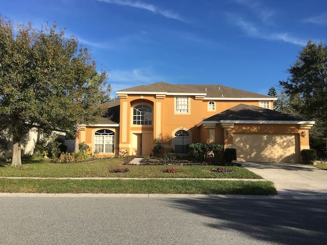 Close to all family vacation - Orlando - Bed & Breakfast