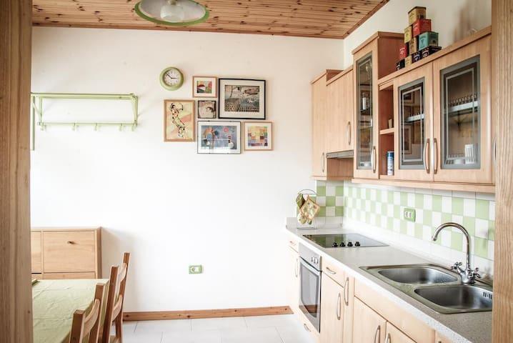 Apartma Šavli - Magozd - Apartemen
