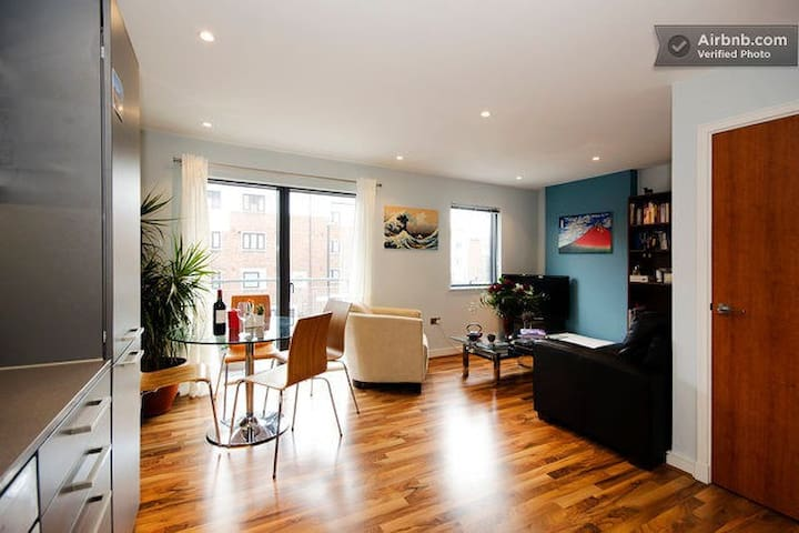 London welcomes you in this cosy apartement ! - Londra