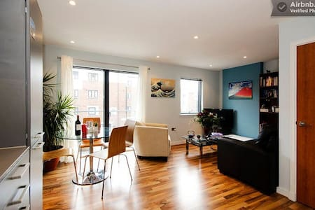 London welcomes you in this cosy apartement ! - Londen - Appartement