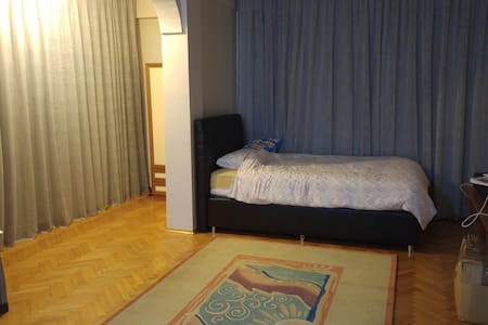 Calm, sweet room in kadikoy - Kadıköy