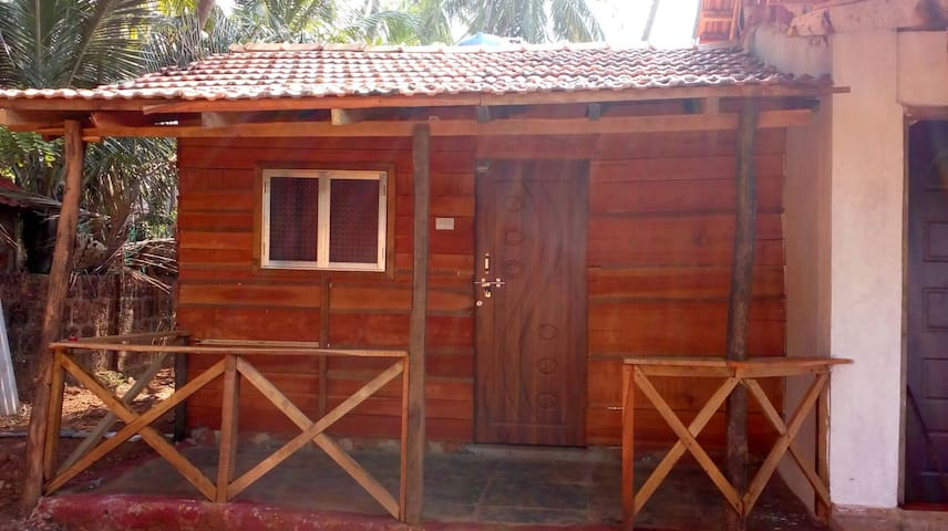 Paulo Bandar cottages 2