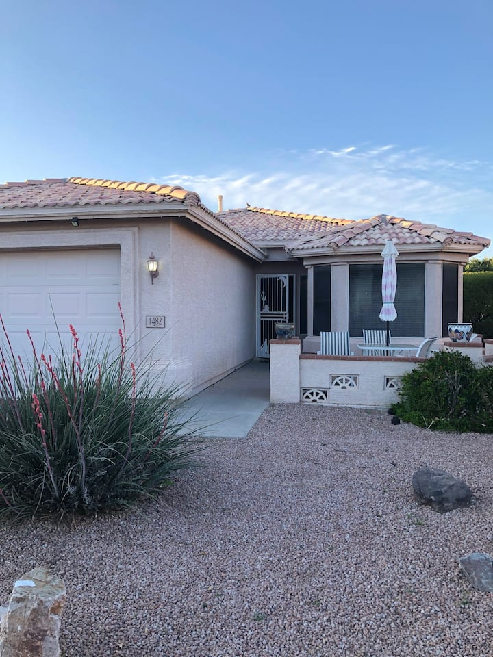 Beautiful home in Chandler, newly renovated.