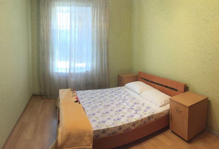 Уютная квартира в центре Одессы