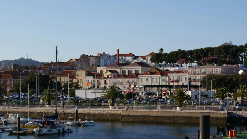 Casa Pandeiro in Setubal's heart - Setubal - Appartement