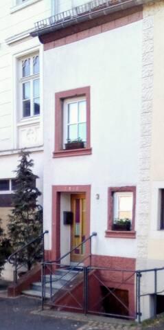 Ferienhaus ''Venedig''