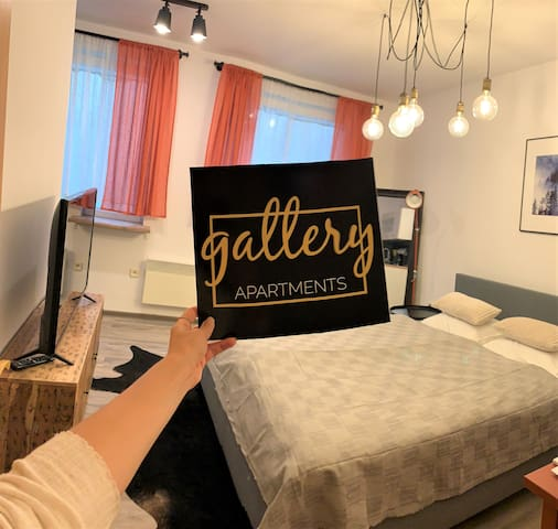 Gallery Apartment nr. 2