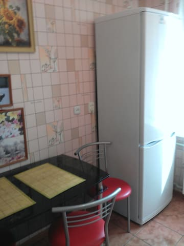 Квартира посуточно в центре Несвижа