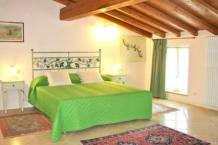 Stupenda cascina b&b immersa nel verde - Cavriana - Bed & Breakfast