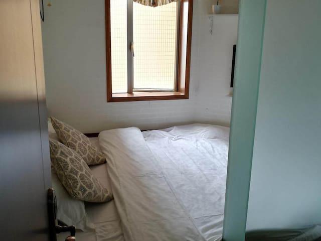 【五月的风】海景mini房/公卫/独立洗浴间