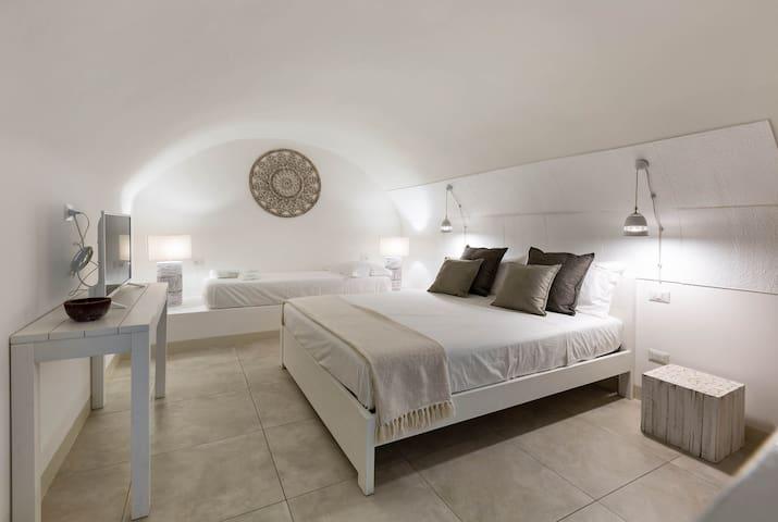 2021 - Palmieri Luxury Rooms | Grace