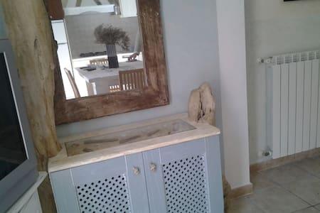 Bellissimo Appartamento rinnovato - San Pantaleo - Квартира