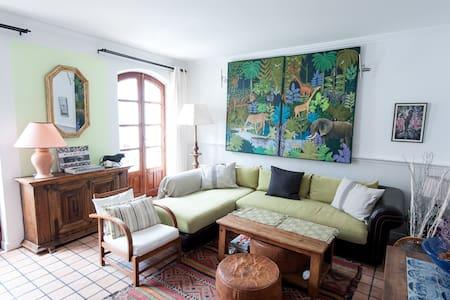 Downtown Tavira apartment - Tavira