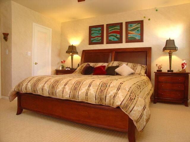 Safe & Clean Room for rent - ฟอร์ตลอเดอร์เดล - ที่พักพร้อมอาหารเช้า