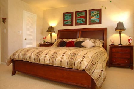 Safe & Clean Room for rent - Fort Lauderdale - Bed & Breakfast