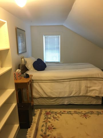 Private room Willsboro NY - Willsboro - Hus