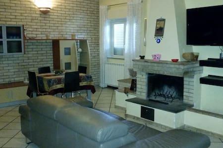 Casa Mara - Linguaglossa - Lägenhet