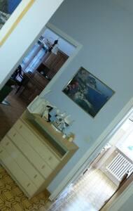 Einfache städtchennahe Wohnung - Cannobio