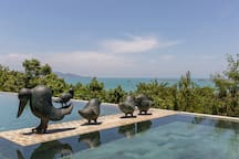 Avasara Residence at Panacea Retreat - Tranquility at its best