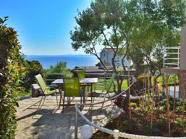 "Holiday home ""Samby"" with beatiful seaview"