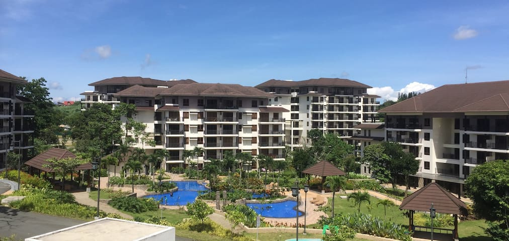 Quiet & Relaxing 1 BR - Kasa Luntian, Tagaytay