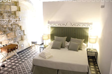Sangiuliano Bed And Breakfast Civico 19