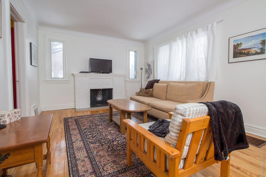 Rooms For Rent Hintonburg
