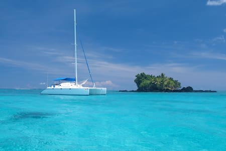 Looping romantic sailing adventures of a lifetime!