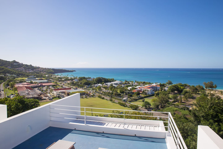 Sky Blue Apartment, Bella Blue Grenada
