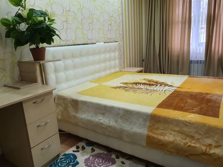 Luxury apartament in the  center Chisinau