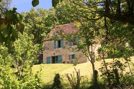 La Hulotte | Idyllic French Countryside