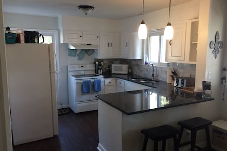 Recent updated home in St.Matthews - Louisville - Casa