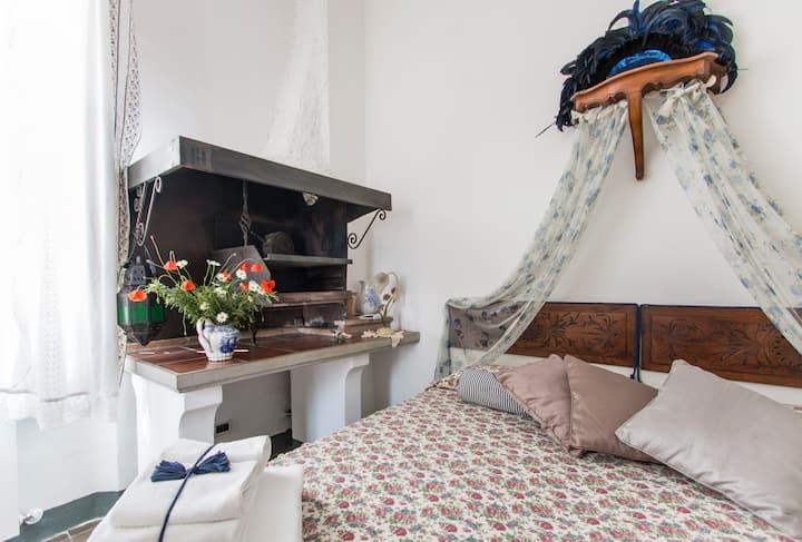 Casa Simonetti bed and breakfast
