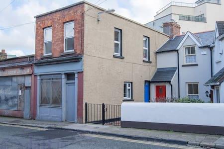 Budget double bunk room en suite in stoneybatter - Dublin