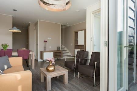Oostkapelle - Vakantiewoning Comfort 4 personen - Oostkapelle - Wohnung