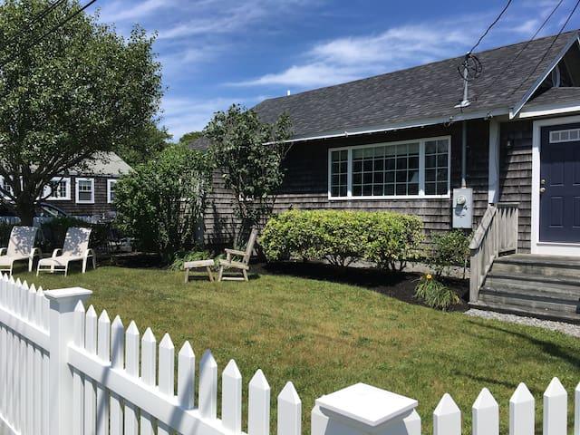 Updated Crescent Beach Home - AC, W/D & Kitchen
