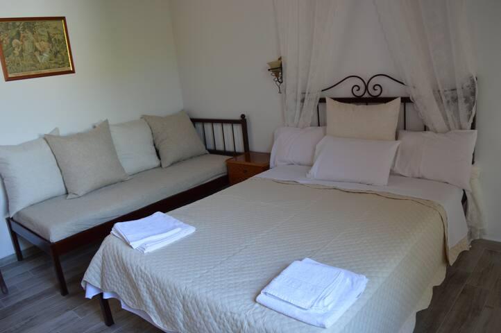 Villa Zinovia Lindos