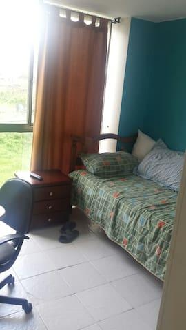 Room with view to the mountains - Armenia - Apartmen