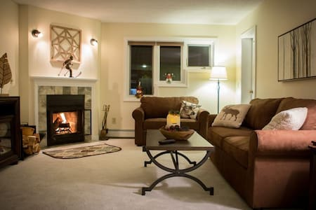 Ski In/Ski Out Mountain Retreat - Killington - Dom