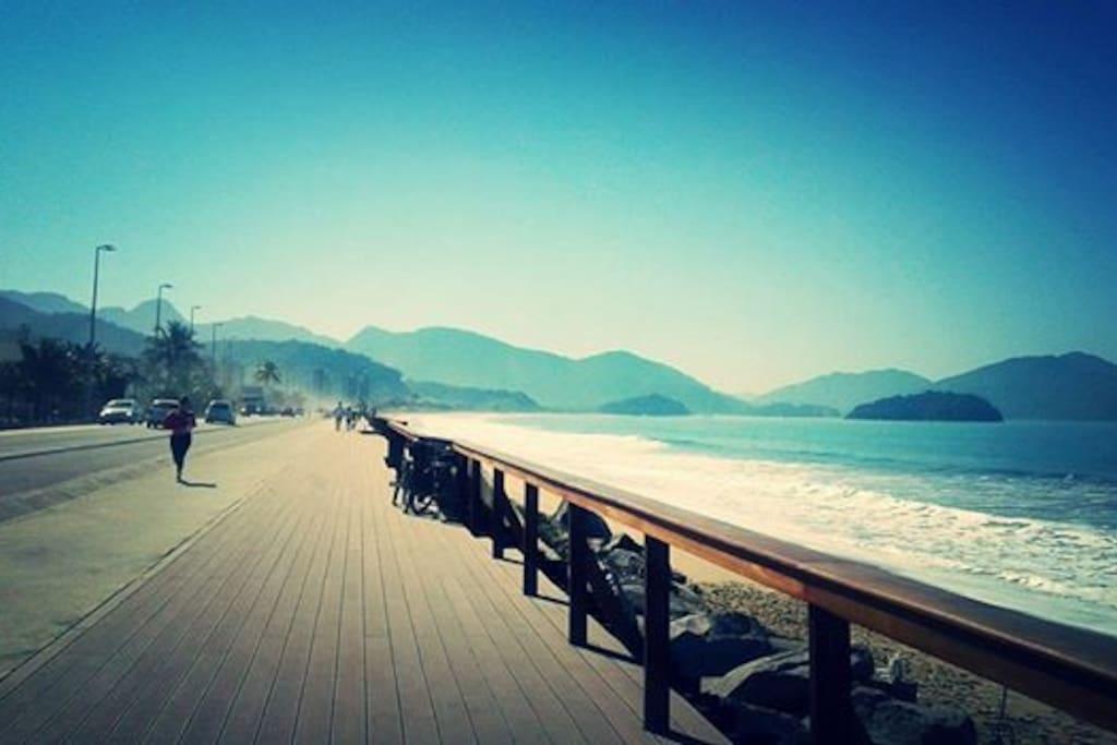 praia massaguaçu