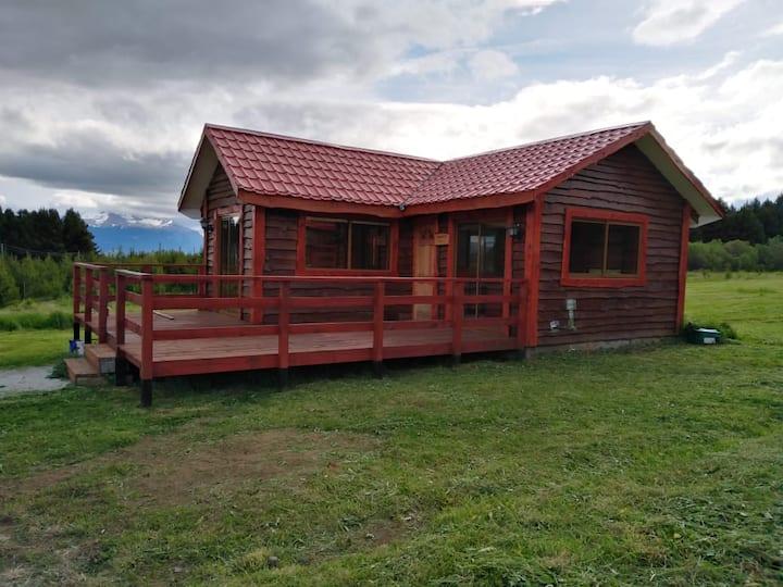 Altos de Navarra  Lodge y Cabañas