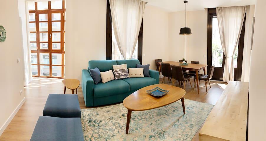 Luminoso apartamento en el centro de Logroño 3