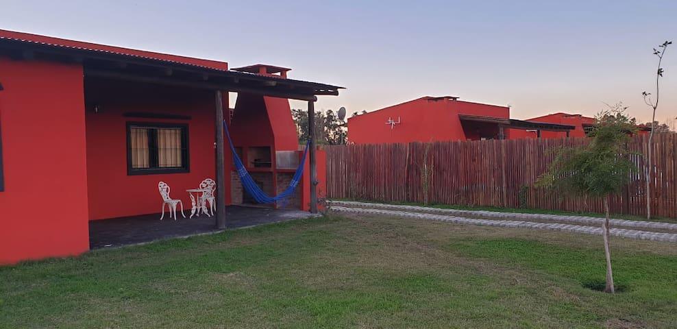 La Maína Uribe Cabaña 3