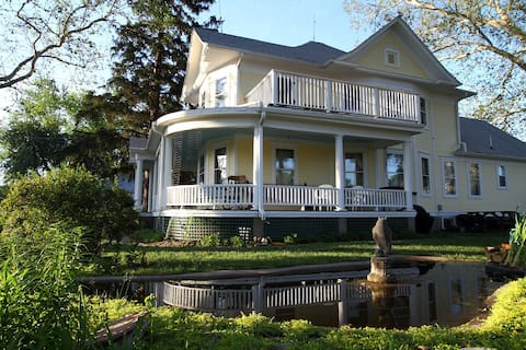 Oft Room - Oft's Bed & Breakfast