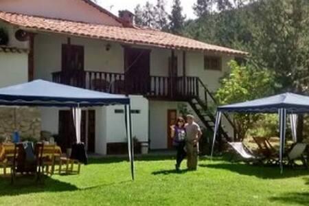 Casa Hacienda La Anunciada