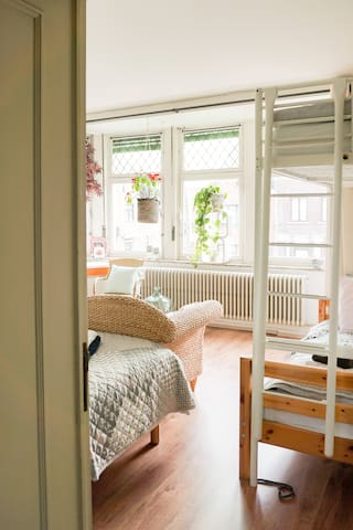 Charming home 10min to the heart of Bruges !