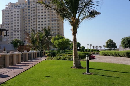 ALHAMRA APARTMENTS HOLIDAY HOMES - 杜拜